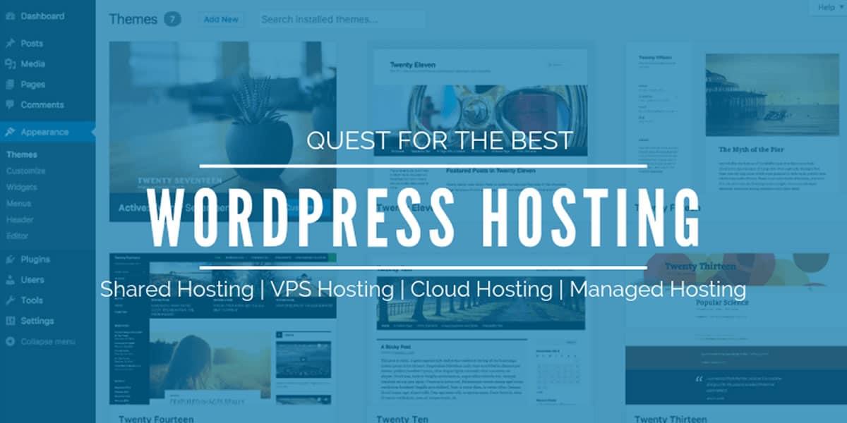 Melhor Hospedagem de Sites WordPress