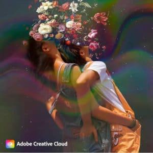 Publicidade Adobe Creative cloud