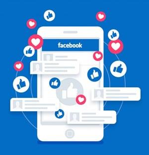 Você já fez Marketing no Facebook